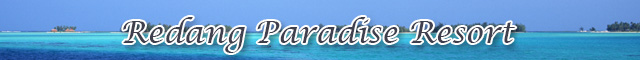 package header RedangParadiseResort