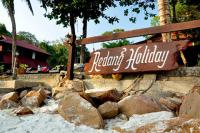 Redang Holiay Beach Resort 01